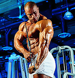 Triceps Workout for Bodybuilders