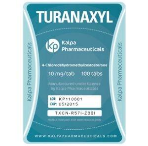 turanaxyl